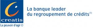 WWW.CREATIS.FR Simulation Rachat de crédits Banque CREATIS Adresse