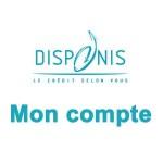 WWW.DISPONIS.FR Espace client