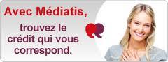 Rachat de credit MEDIATIS Contact Téléphone