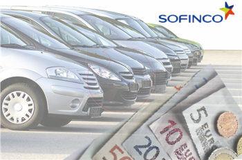 Crédit auto SOFINCO Demande de prêt