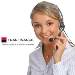 Contact FRANFINANCE.FR adresse Téléphone