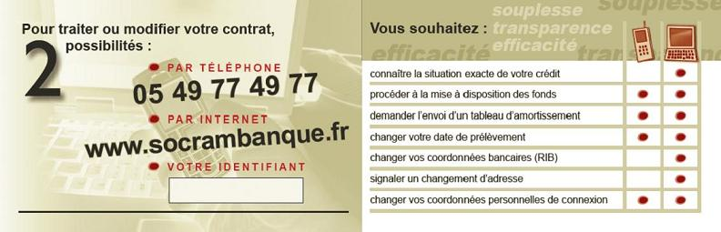 WWW.SOCRAMBANQUE.FR