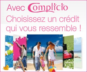 COMPLICIO Crédit renouvelable