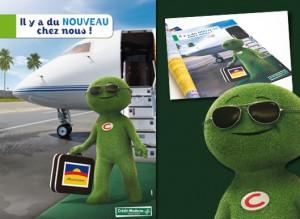 CREDIT MODERNE REUNION Société CETELEM Prêt Personnel Crédit facile