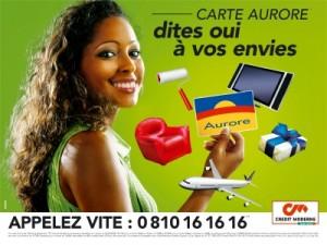 Crédit Moderne Antilles Guyane Réunion Société de crédit Guadeloupe