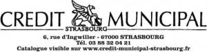 Crédit municipal Strasbourg Achat vente d'or Alsace crédit rapide