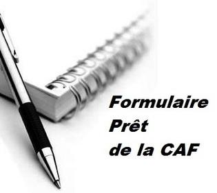 PRET TRAVAUX CAF conditions