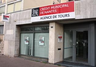 CREDIT MUNICIPAL TOURS