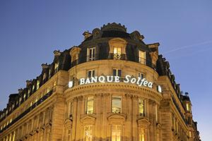 Contact Banque Solfea Prêts