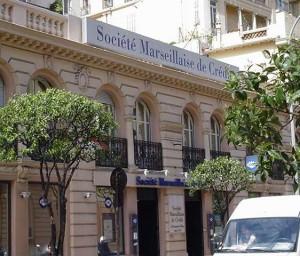Société Marseillaise de Crédit consommation Prêt personnel