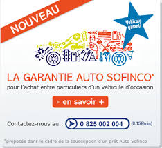 Agence SOFINCO LILLE 59000