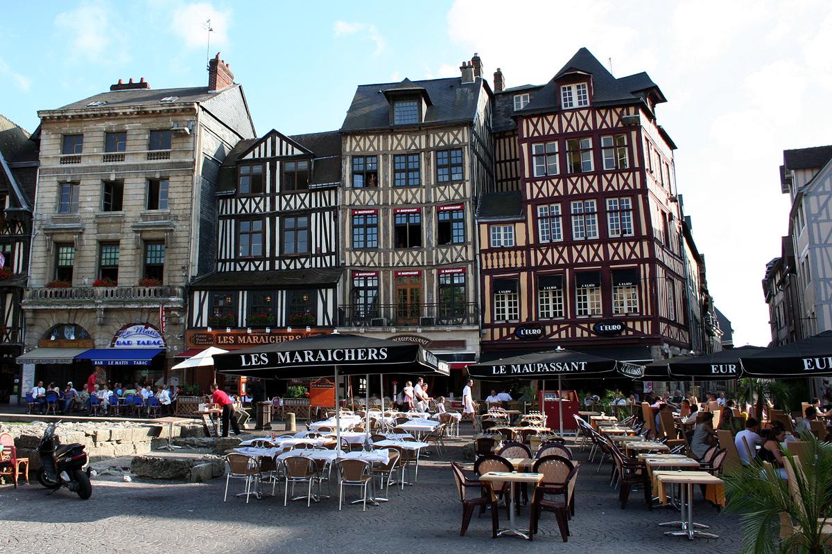 Crédit municipal Rouen 76000