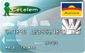 Carte aurore cetelem cr dit social - Condition credit cetelem ...