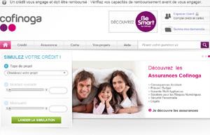 Avis Prêt personnel Cofinoga Forum – www.cofinoga.fr Contact client 1