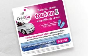 Crédigo Solutions rachat de crédits moins cher
