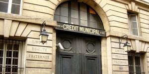 Crédit Municipal de Bordeaux 33 – Espace client mon compte bancaire