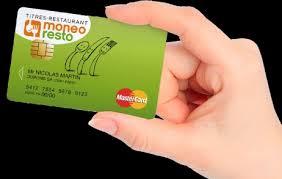 Moneo Resto La Carte Titres restaurant