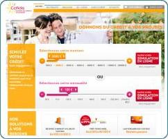 COFIDIS BELGIQUE crédit en ligne