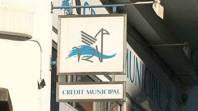 Crédit Municipal Limoges