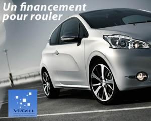 VIAXEL Crédit Auto Téléphone, Adresse Mail, Horaires service Clients