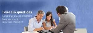 FINADEA Rachat de crédit en ligne – Filiale Crédit Société Générale