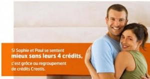 Comparez Rachat de crédits CREATIS en ligne – Avis clients Créatis