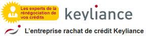 Rachat de crédit Keyliance en ligne www.keyliance.fr Avis clients