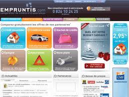 Avis Empruntis.com Courtier Crédit – Offre d'emplois Empruntis franchise