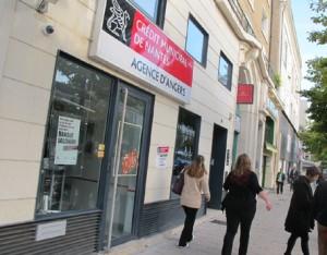 Crédit Municipal Angers 70 Bd Maréchal Foch – Demande crédit social