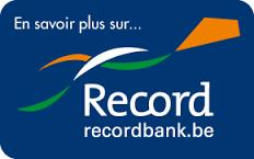 Contact RECORD Bank ING Belgique – Bruxelles Liège et Gand