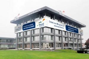 Contact Record Bank Evere Bruxelles Belgique