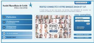 SMC Marseille Paradis Siège social service Relations Clients Banque Crédit du Nord