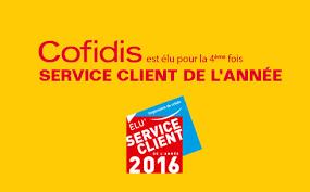 Contacter Cofidis Service Client