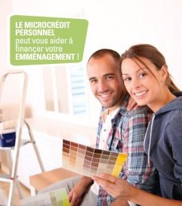 Demande Microcrédit personnel CMP Banque – Credit social