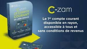 c zam carrefour banque un compte courant gratuit carte. Black Bedroom Furniture Sets. Home Design Ideas