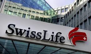 SWISSLIFE LEVALLOIS PERRET 92 Siège Social Mutuelle Santé